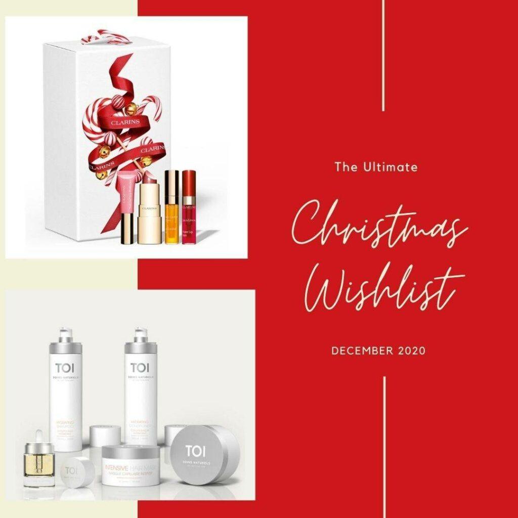 Christmas Wishlists, Holidays 2020