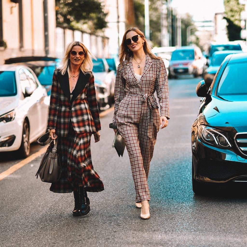 My Visual Diary: Milan Fashion Week SS21