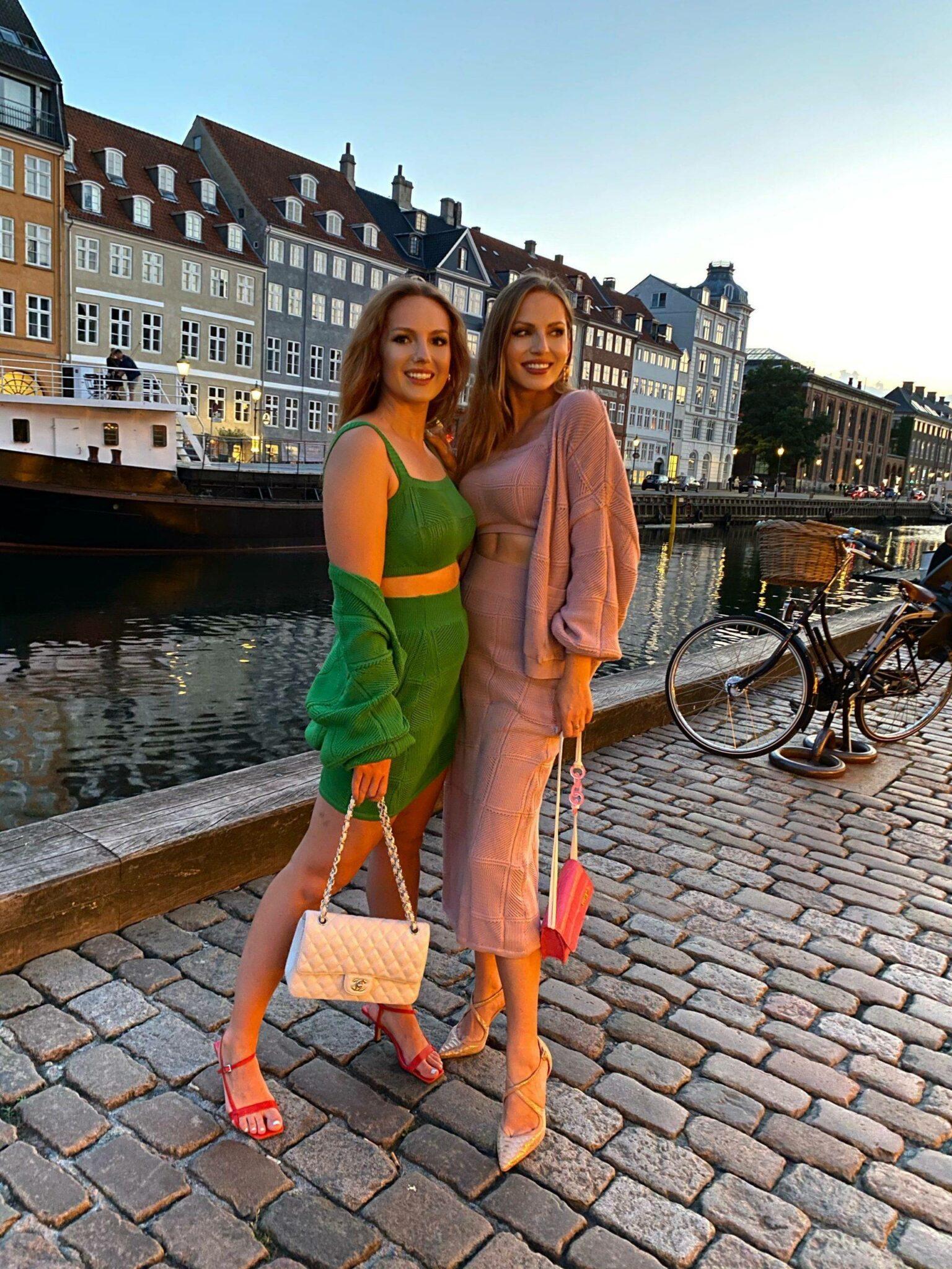 My Visual Diary: Copenhagen Fashion Week