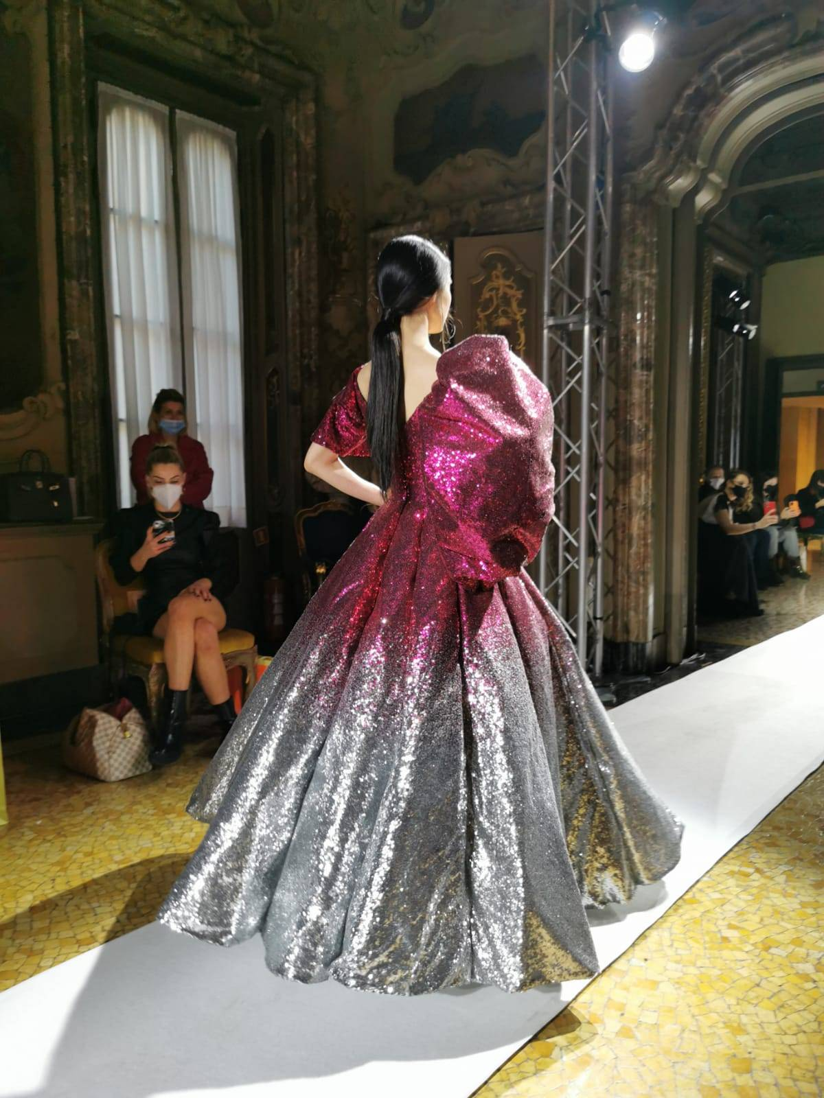 Emerging Talents Milan Fashion Show