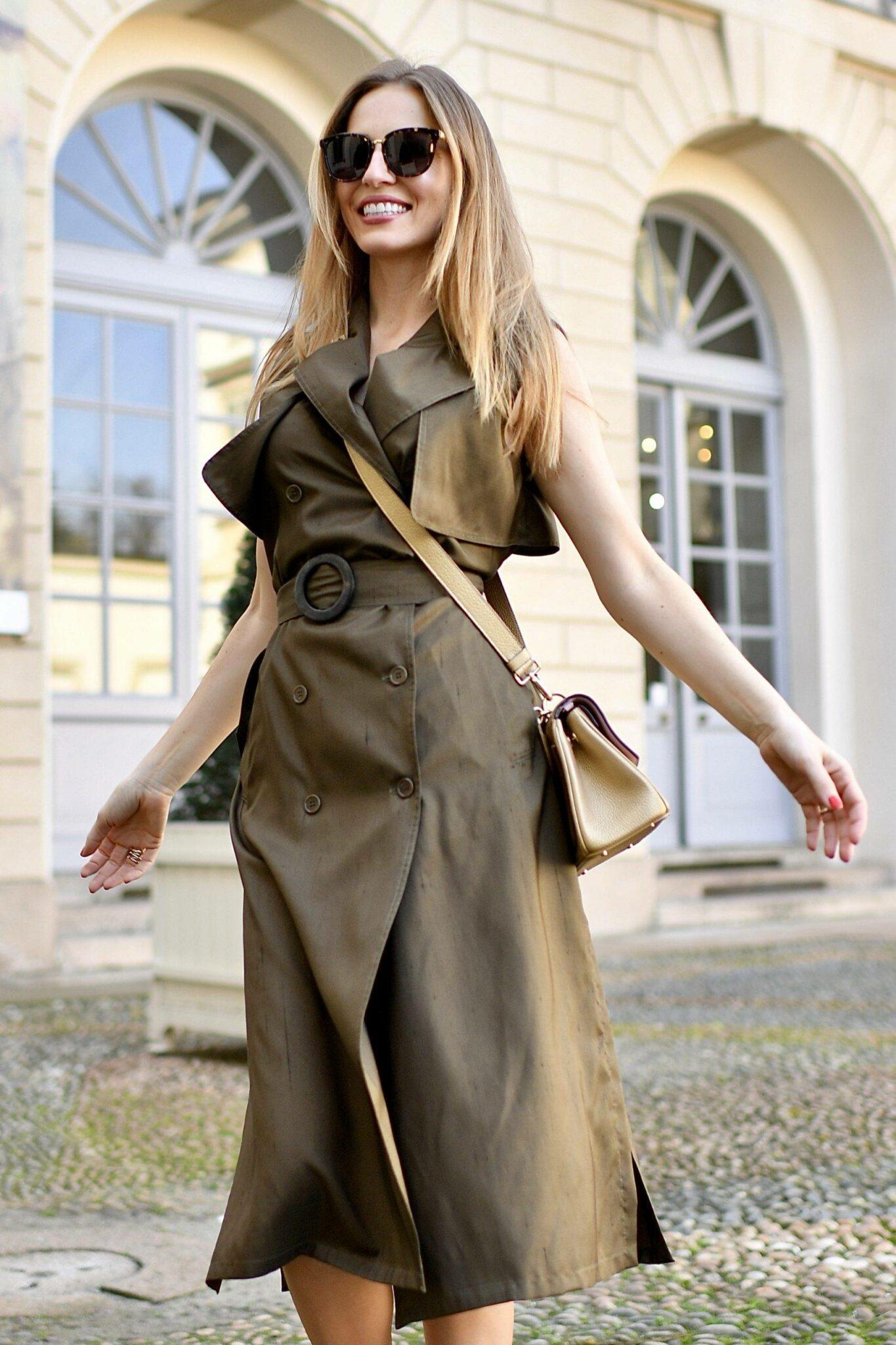 My Visual Diary: Milan Fashion Week FW21/22 24