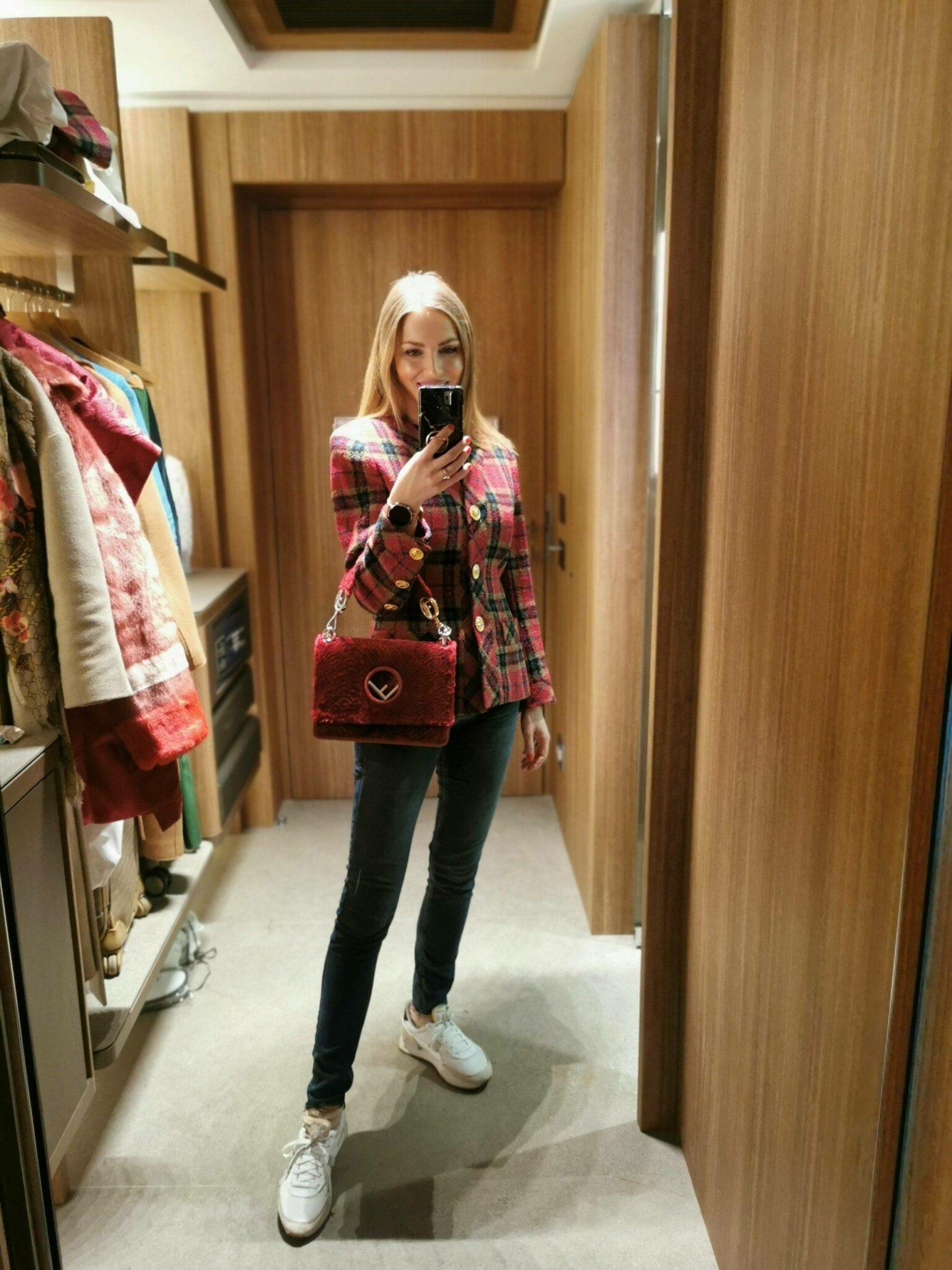 My Visual Diary: Milan Fashion Week FW21/22 2