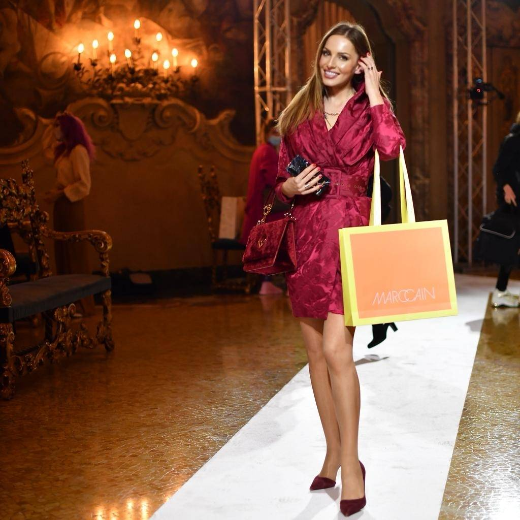 My Visual Diary: Milan Fashion Week FW21/22 8