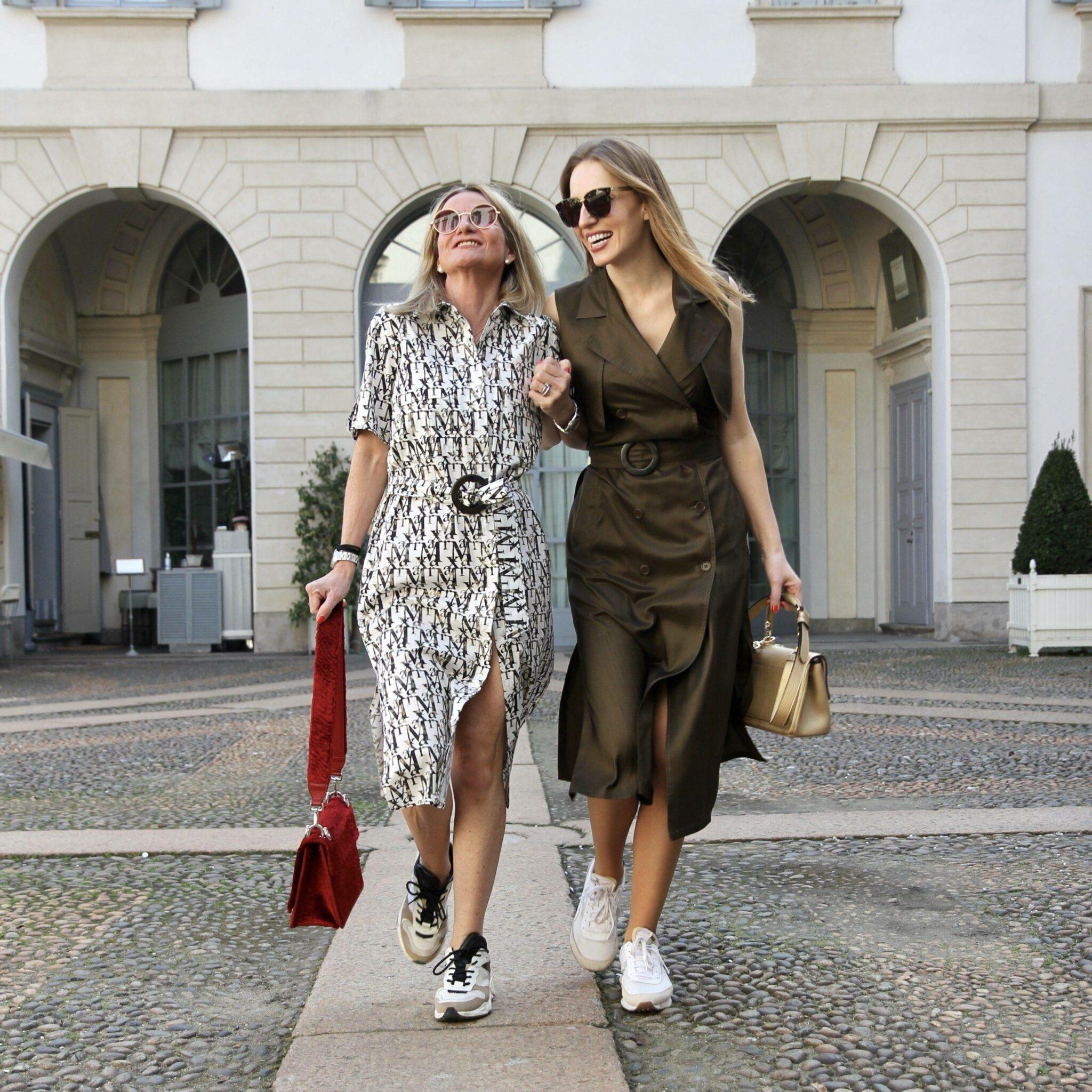 My Visual Diary: Milan Fashion Week FW21/22 25