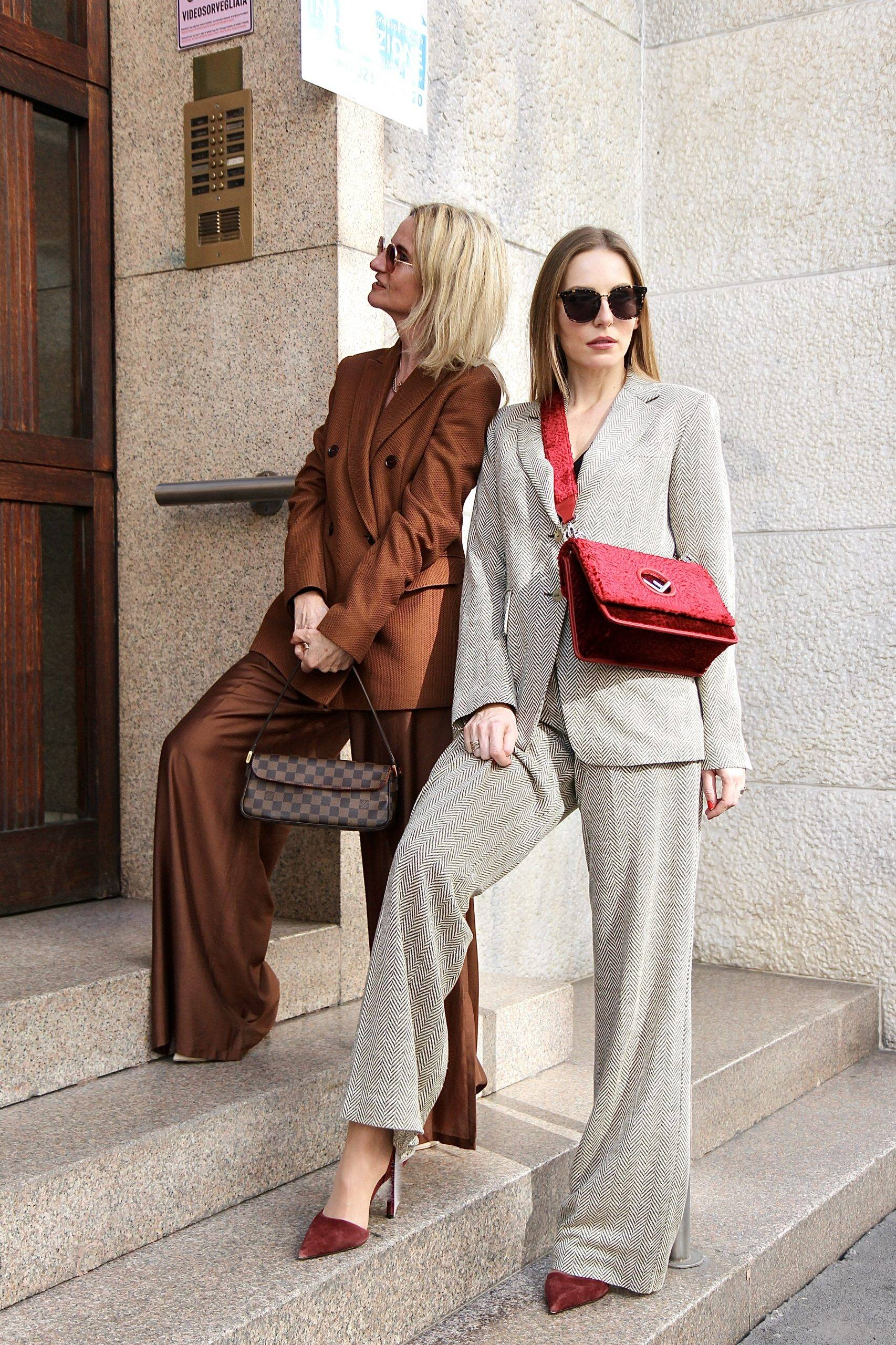My Visual Diary: Milan Fashion Week FW21/22 20