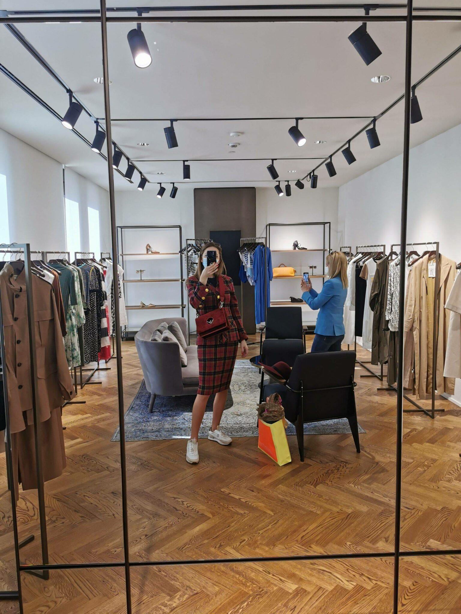 My Visual Diary: Milan Fashion Week FW21/22 16