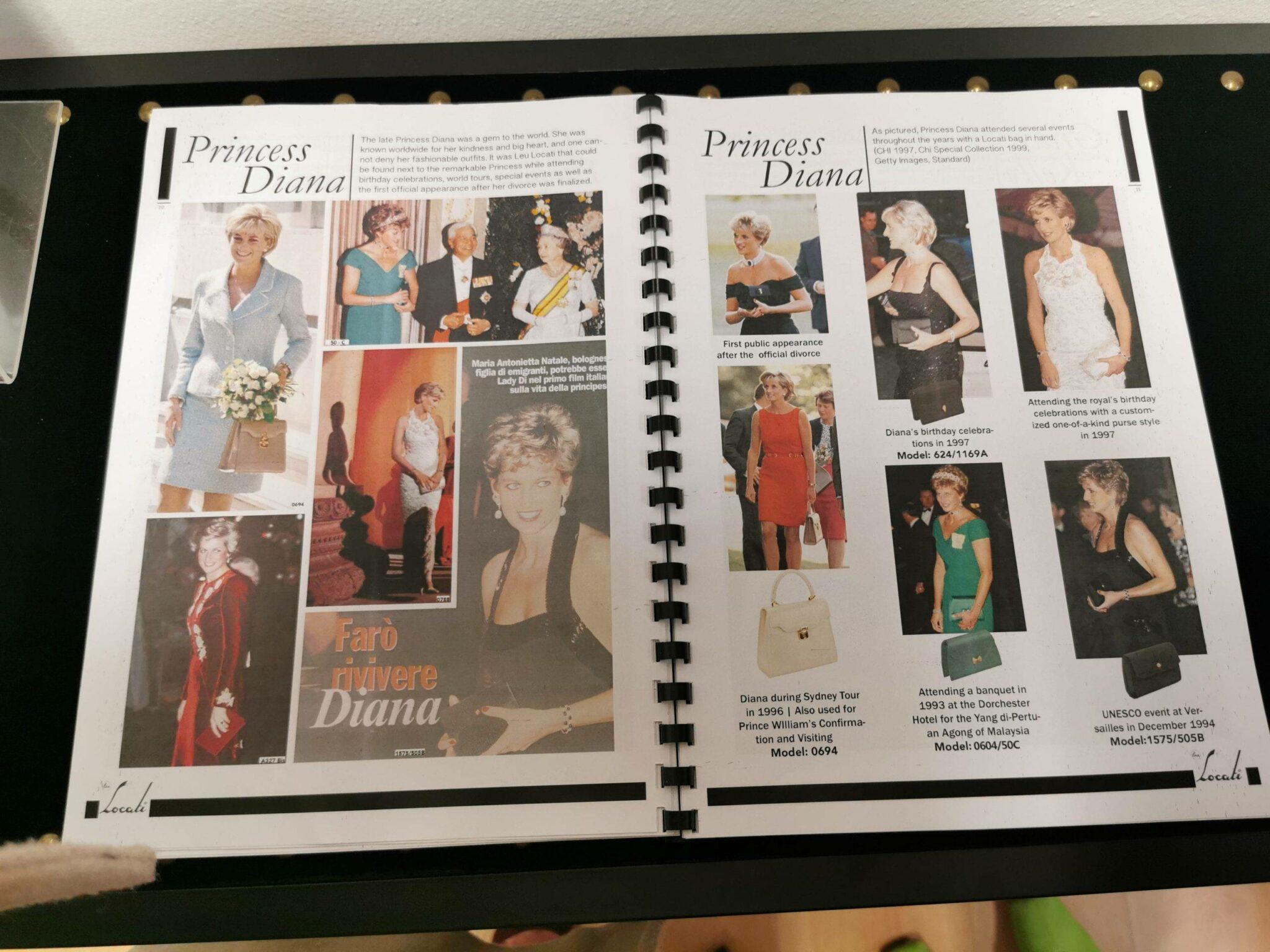 My Visual Diary: Milan Fashion Week FW21/22 13