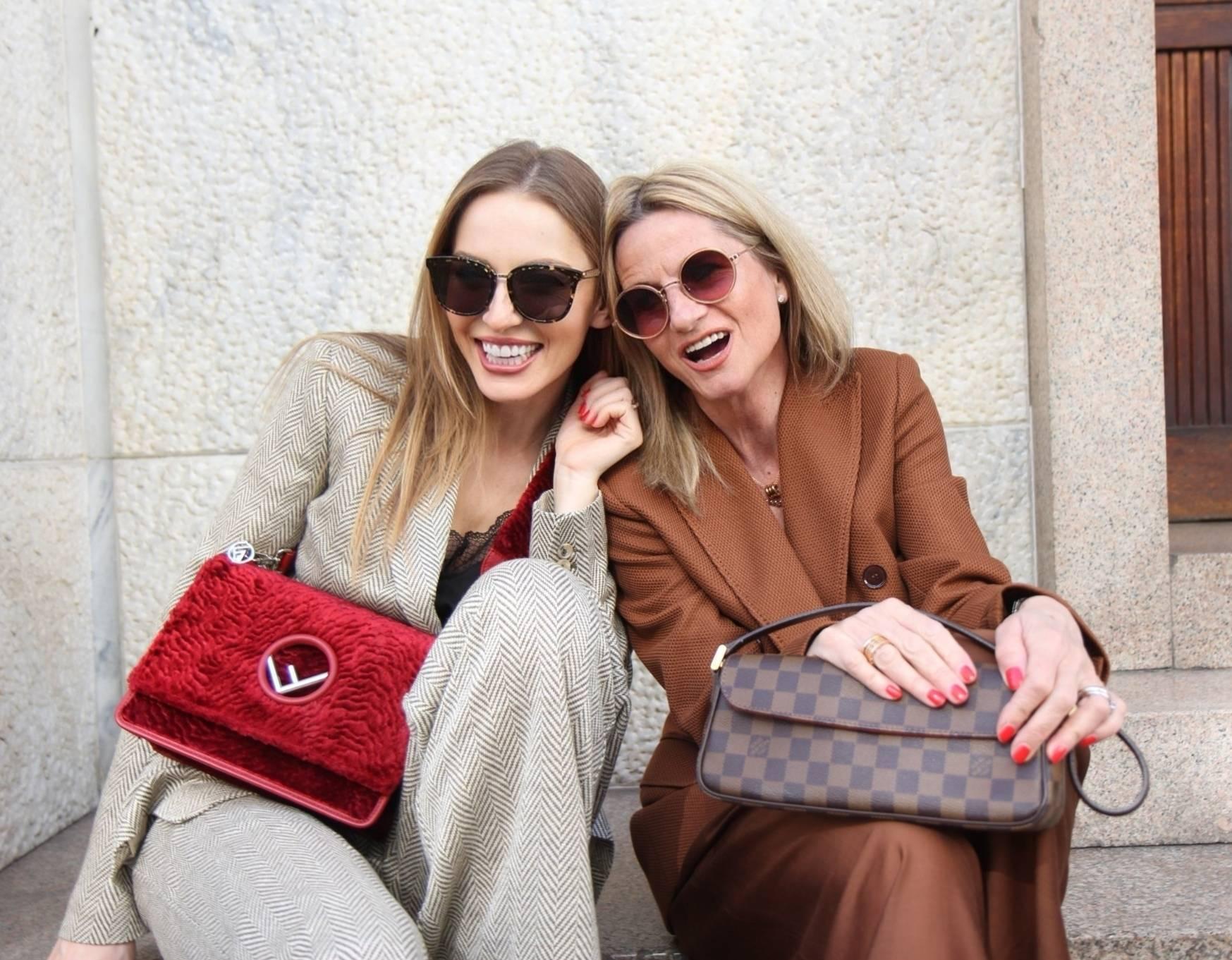 My Visual Diary: Milan Fashion Week FW21/22 18