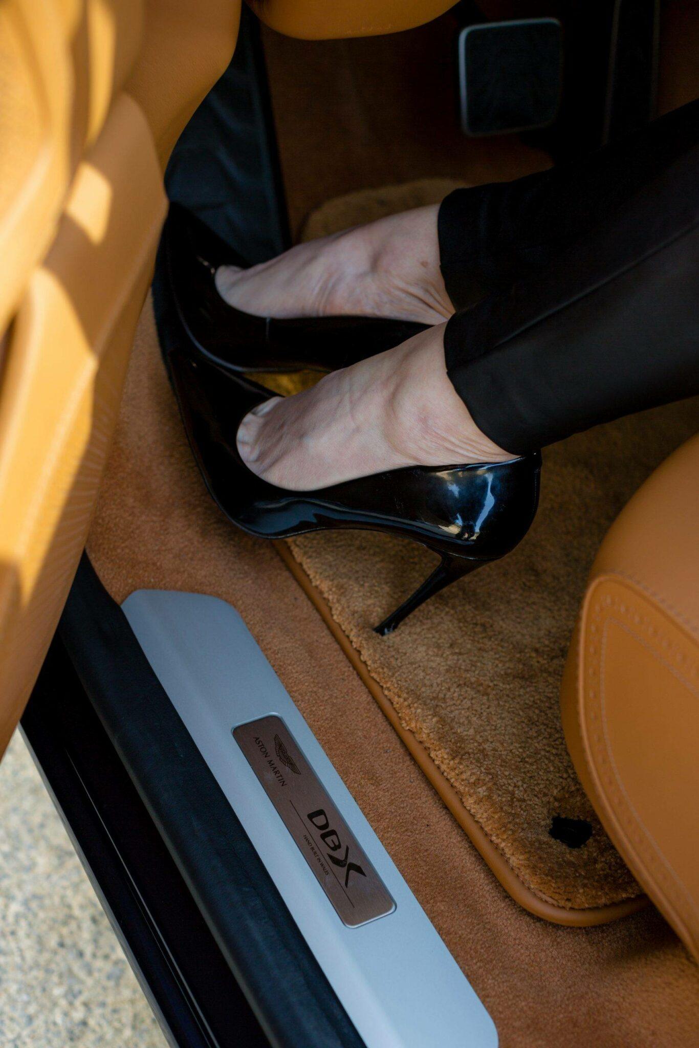 Aston Martin DBX SUV- A modern masterpiece 5