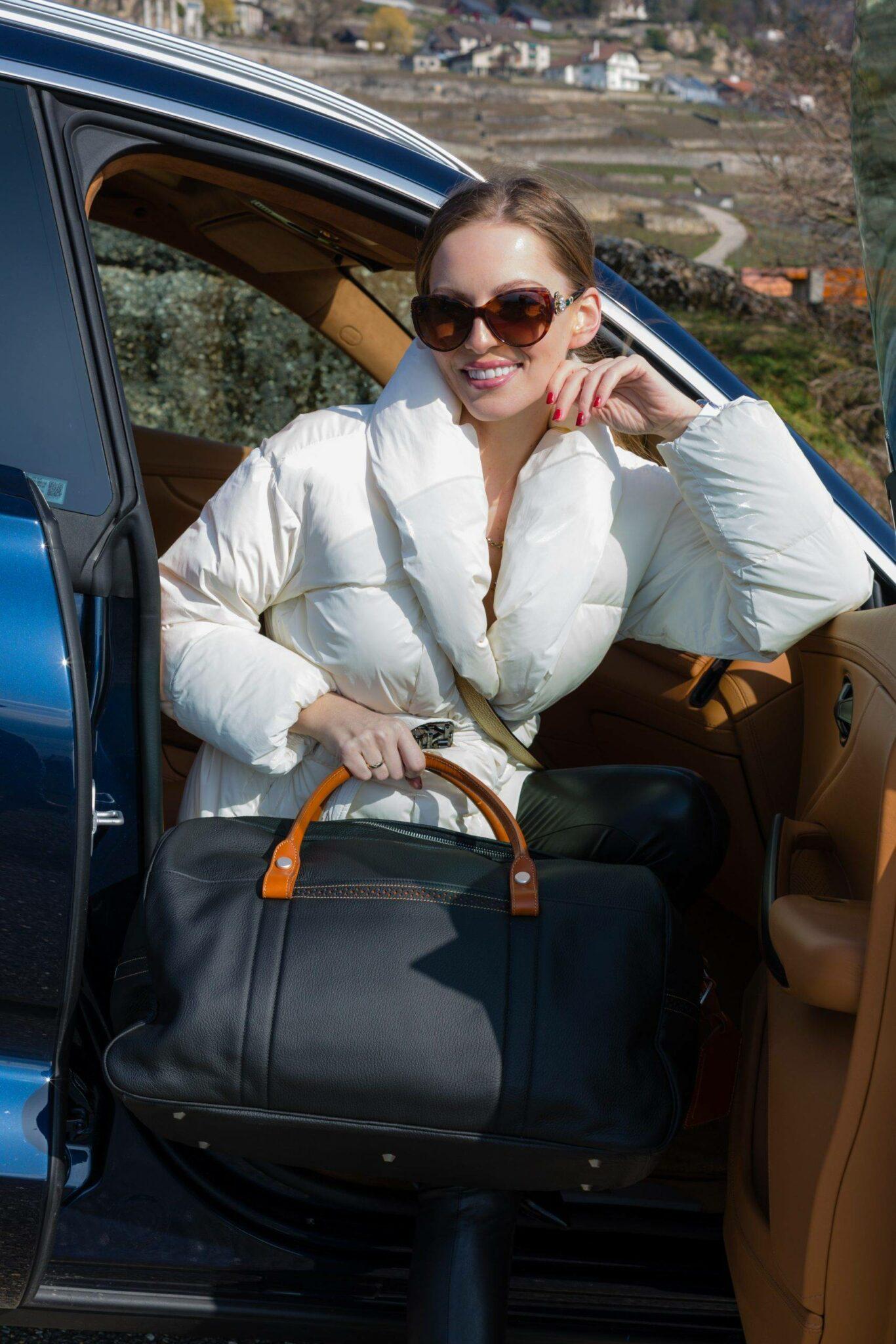 Aston Martin DBX SUV- A modern masterpiece 12