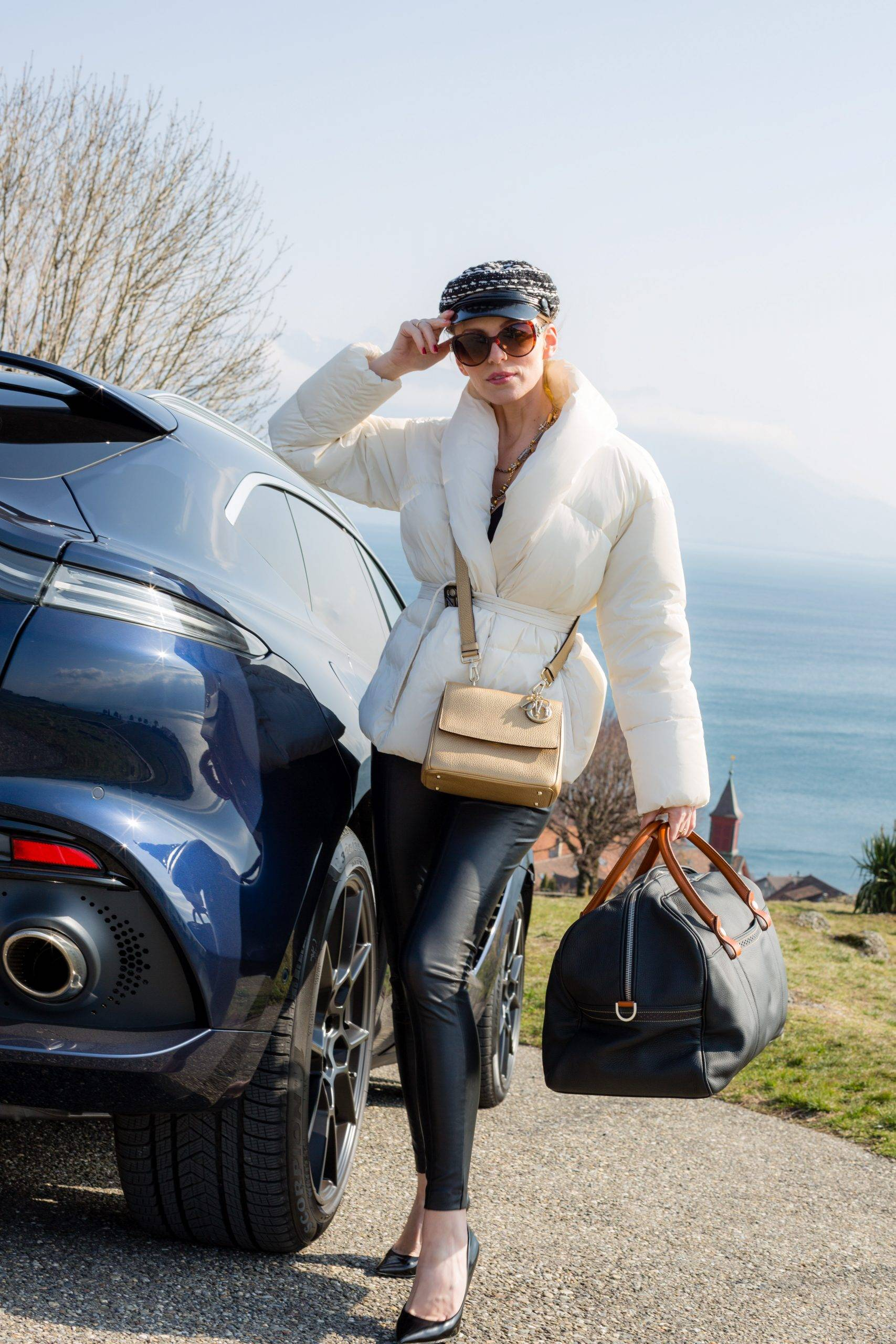 Aston Martin DBX SUV- A modern masterpiece 13