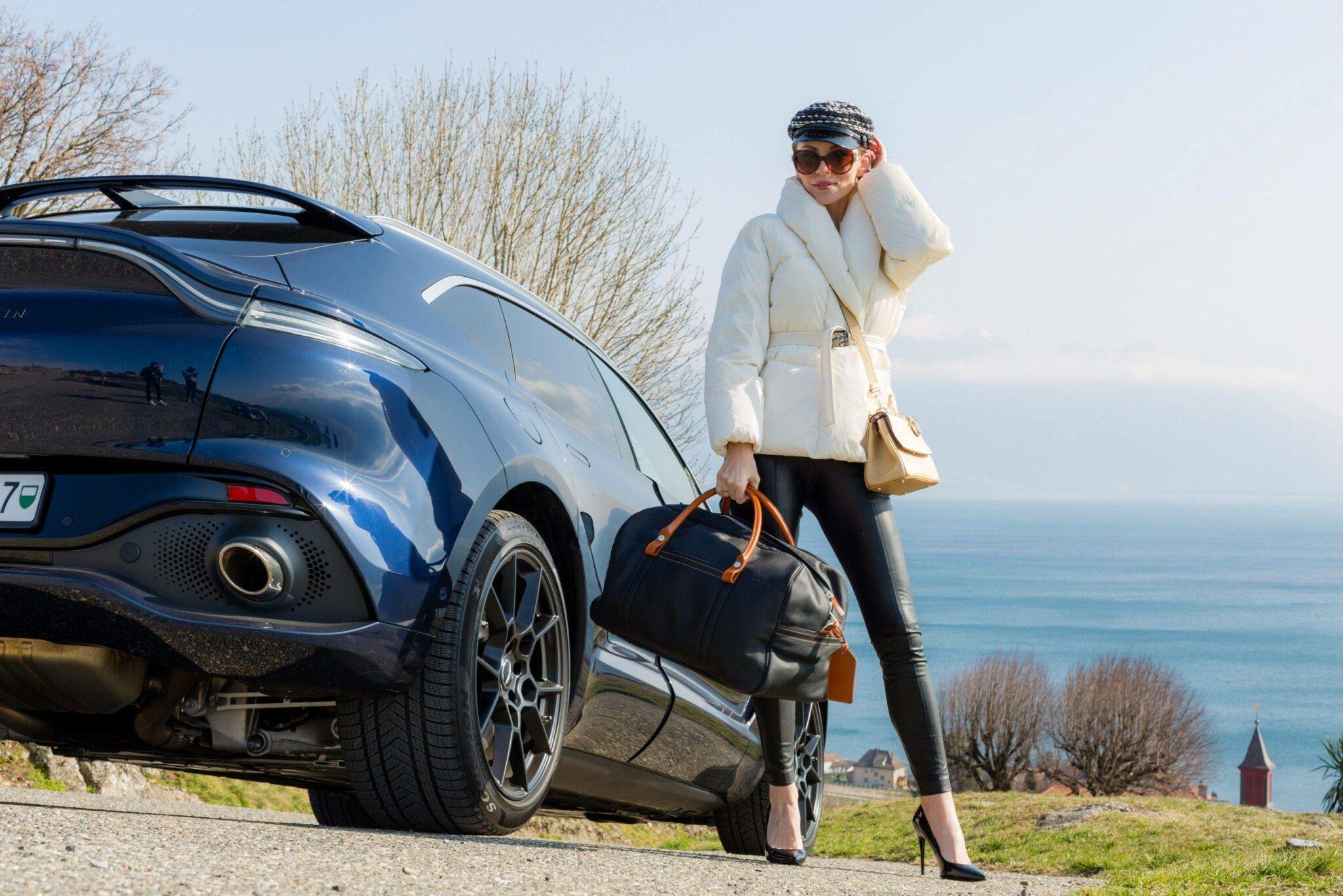 Aston Martin DBX SUV- A modern masterpiece 7
