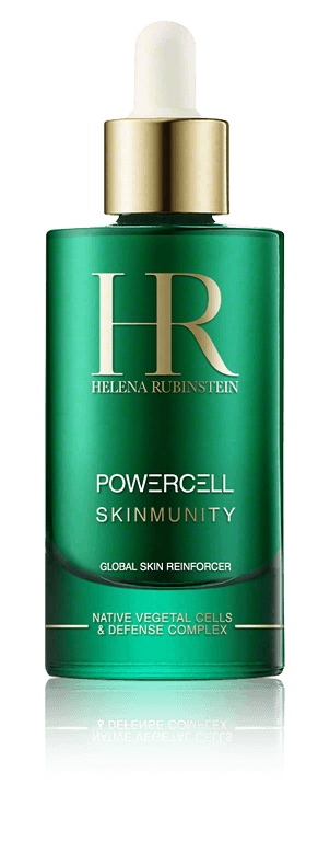 Helena Rubinsein skincare products from Marionnaud. Prodigy Cellglow and Powercell Skinmunity, L