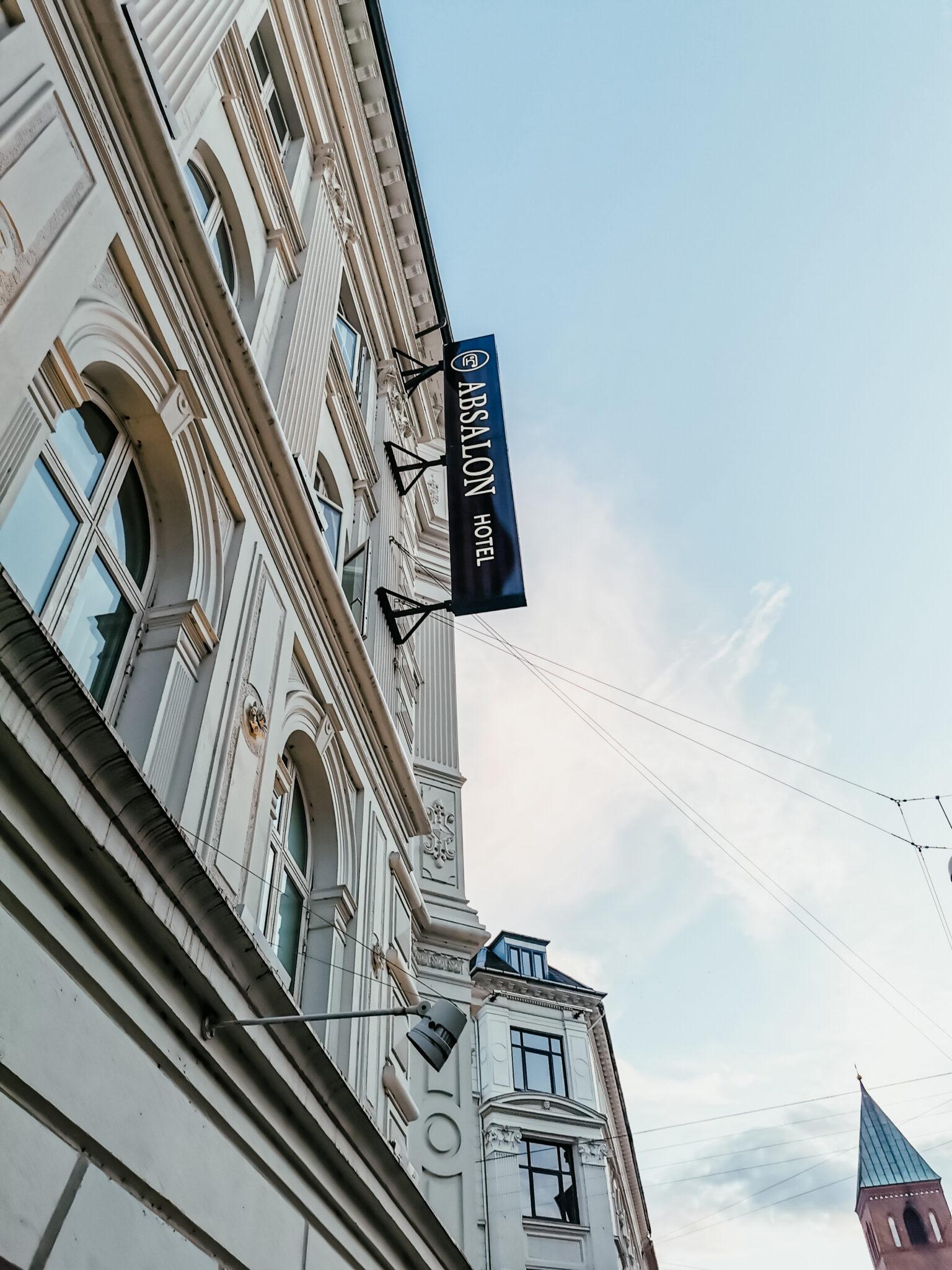 Absalon Hotel Copenhagen, cozy 4-stars hotel in famous Vesterbro 4