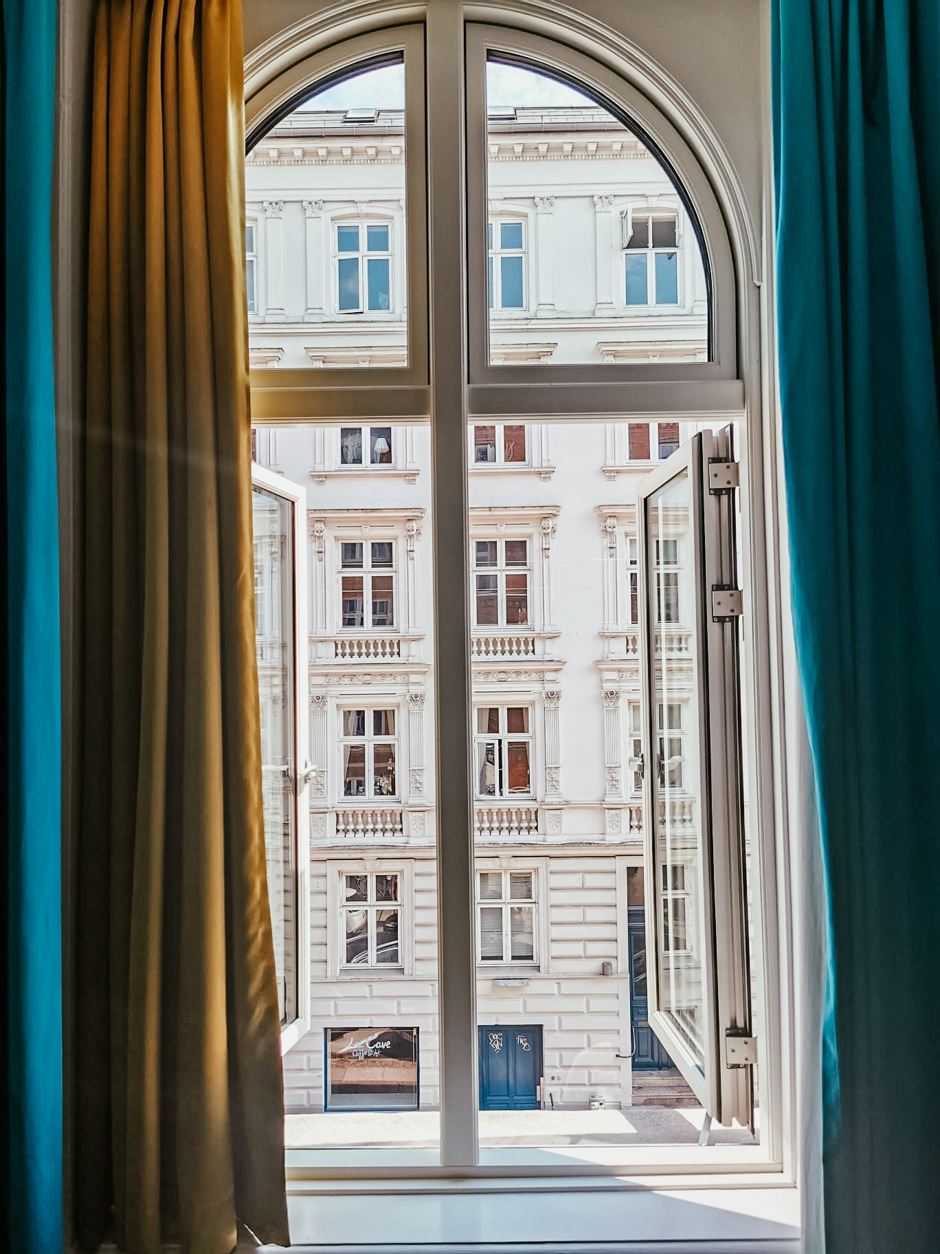 Andersen boutique hotel - Copenhagen's most charming and colorful hotel 1